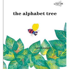 The Alphabet Tree By Leo Lionni By Our Smarter Toddlers