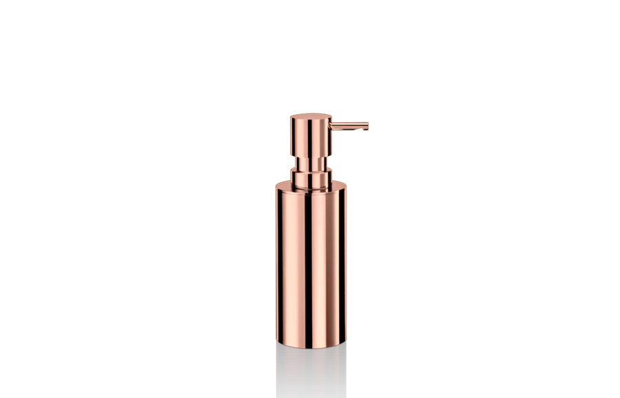 DECOR WALTHER Stand Soap Dispenser (Rose Gold)