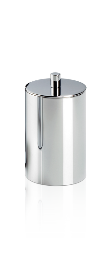 DECOR WALTHER Container (Chrome)