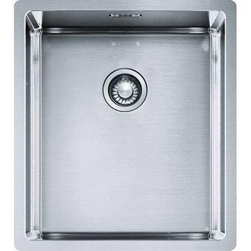 Franke Bolero BOX 210-36 Stainless Steel