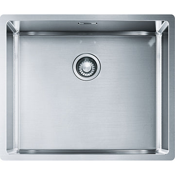 Franke Bolero BOX 210-50 Stainless Steel