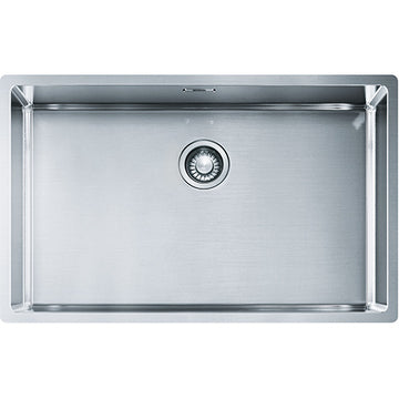 Franke Bolero BOX 210-68 Stainless Steel