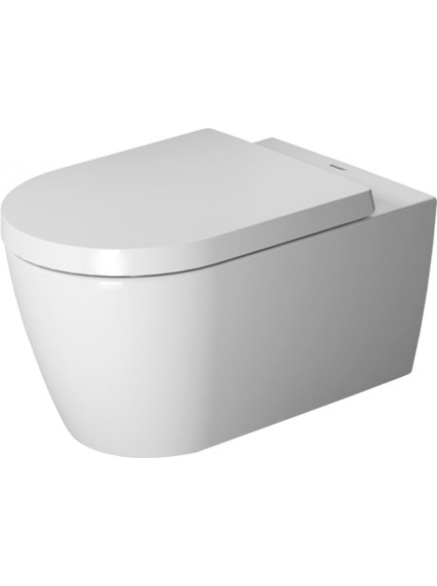Duravit Me by Starck Wall Mounted Toilet