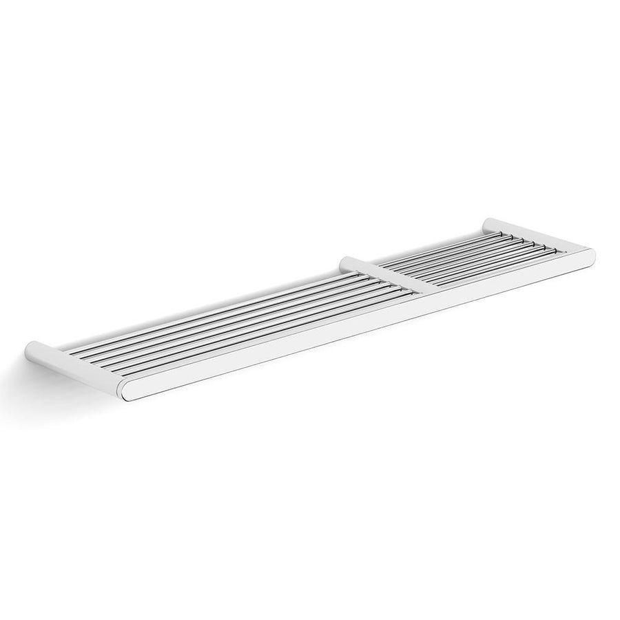 Argent Universal 480 Shower Shelf Rack