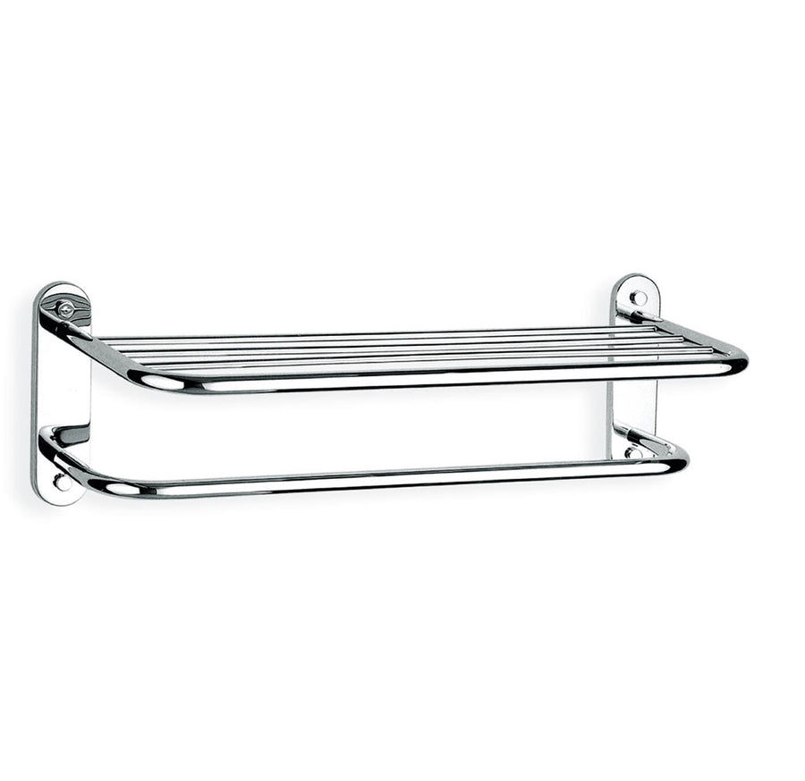 Argent Focus 600 Double Bath Towel Rack