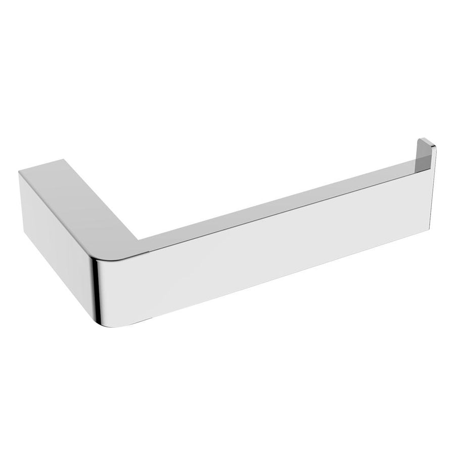 Argent Mondrian Neu Toilet Roll Holder - Right Hand Faced