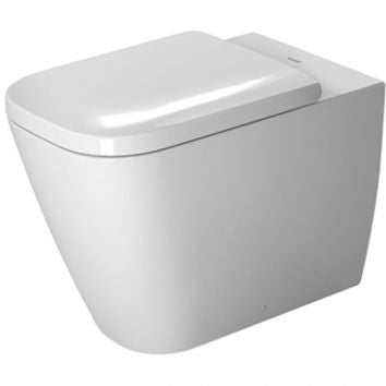 Duravit Happy D.2 Floorstanding Toilet