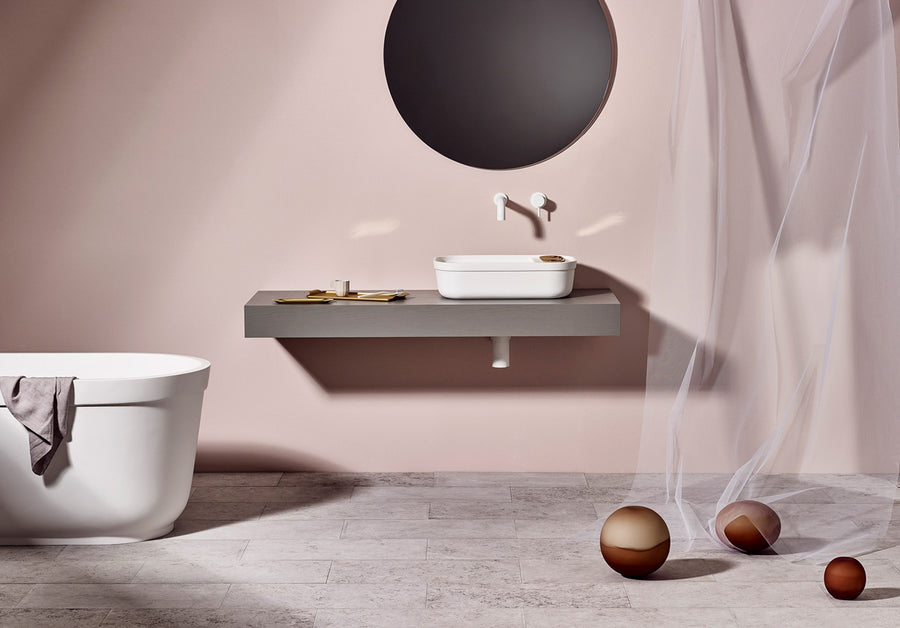 UNITED PRODUCTS Eve Basin by: Thomas Coward Studio | The Source - Bath • Kitchen • Homewares