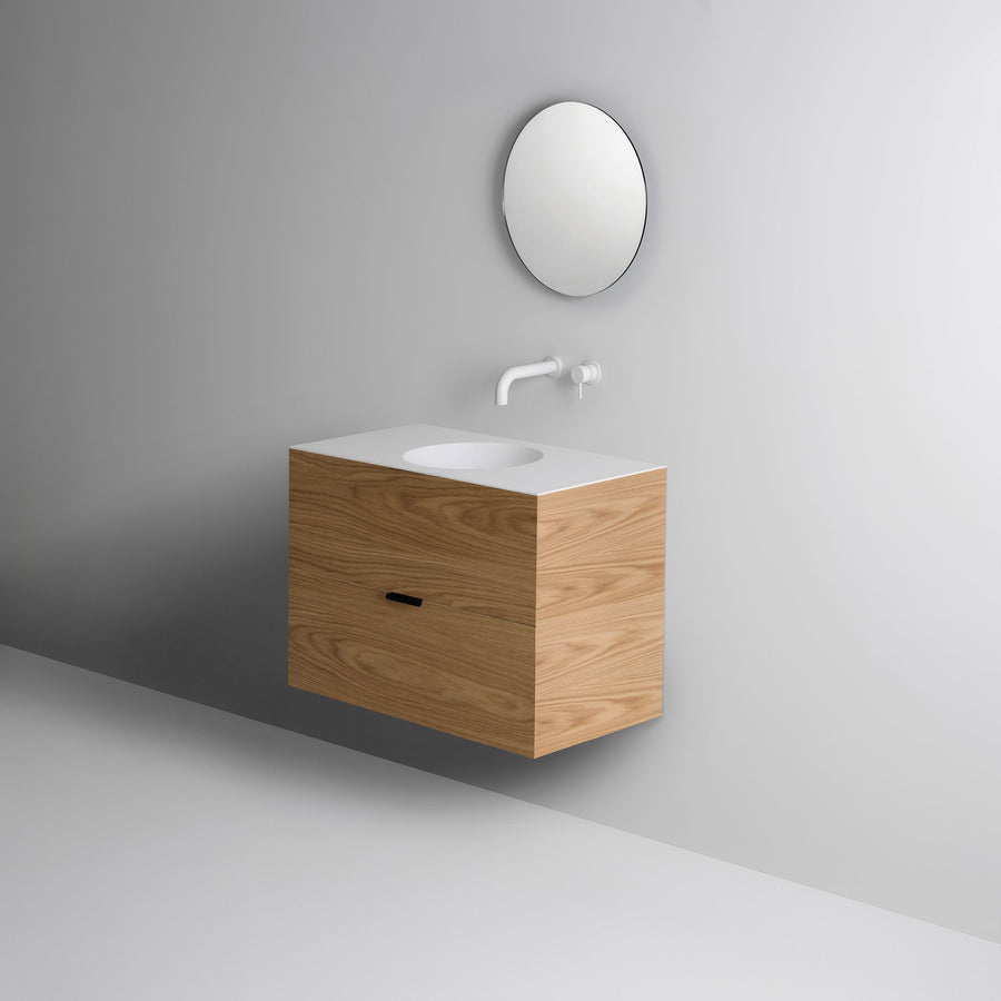 UNITED PRODUCTS Madison Basin & Drawer (900W) by: Stephen Royce | The Source - Bath • Kitchen • Homewares