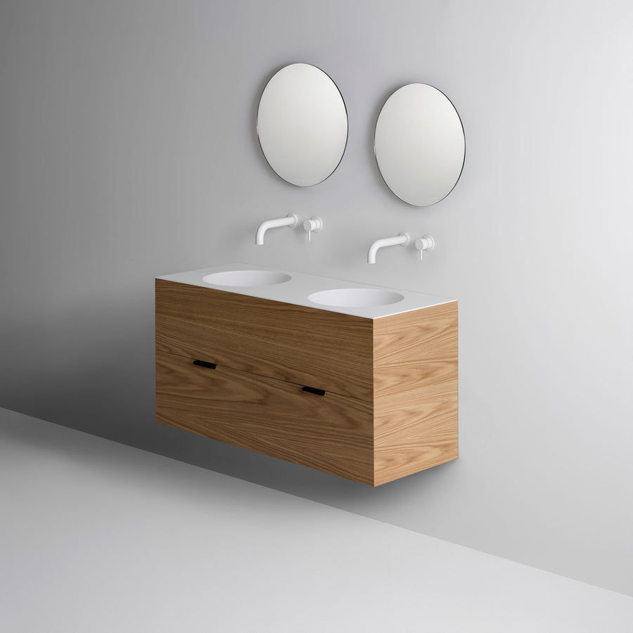 UNITED PRODUCTS Madison Basin & Drawer (1200W) by: Stephen Royce | The Source - Bath • Kitchen • Homewares