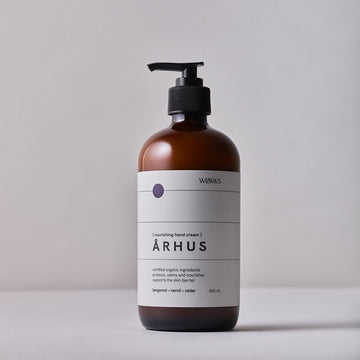 ÅRHUS Nourishing Hand Cream by WØRKS | The Source - Bath • Kitchen • Homewares