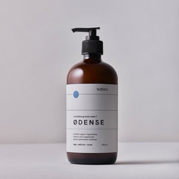 WØRKS ØDENSE Revitalising Body Balm | The Source - Bath • Kitchen • Homewares