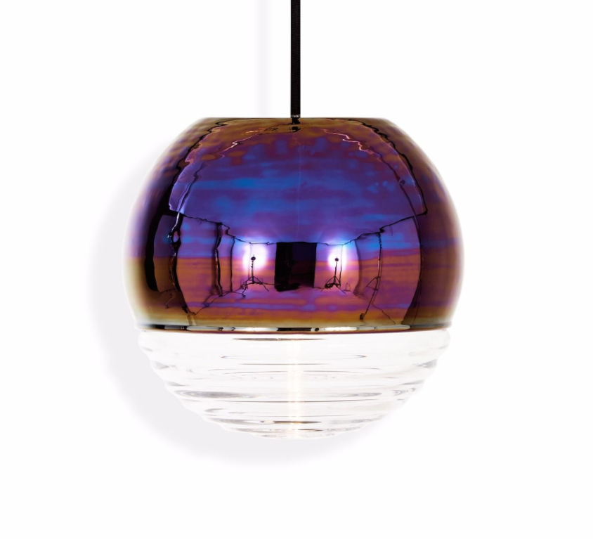 TOM DIXON Flask Ball Pendant Oil