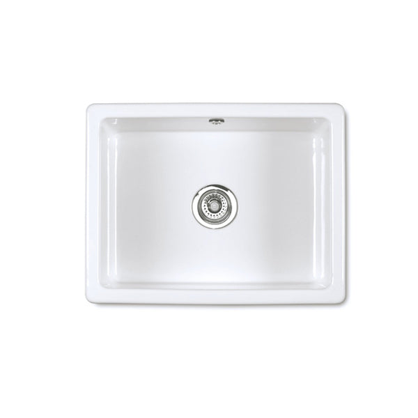 SHAWS Inset 800 Sink | The Source - Bath • Kitchen • Homewares