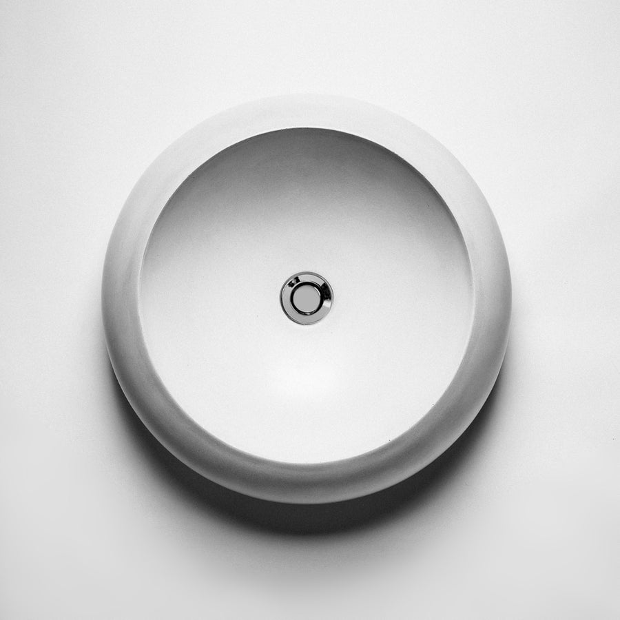 MEEK BATHWARE Zaftig Basin | The Source - Bath • Kitchen • Homewares