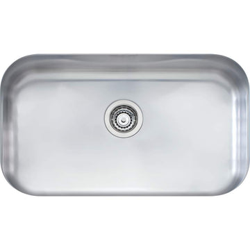 OLIVERI Titan Mega Bowl Sink | The Source - Bath • Kitchen • Homewares