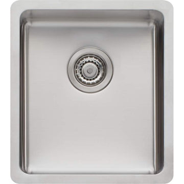 OLIVERI Sonetto Standard Bowl Universal Sink | The Source - Bath • Kitchen • Homewares