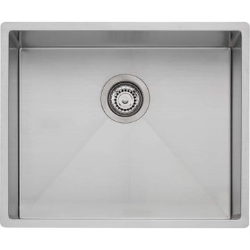 OLIVERI Spectra Stainless Single Bowl Sink | The Source - Bath • Kitchen • Homewares