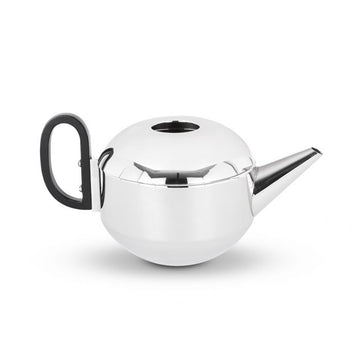TOM DIXON Teapot Stainless Steel | The Source - Bath • Kitchen • Homewares