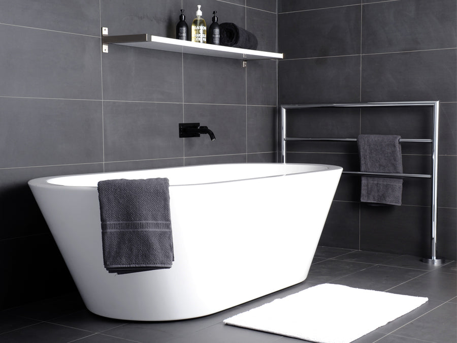 HYDROTHERM Freestanding Model | The Source - Bath • Kitchen • Homewares