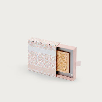ROSE ET MARIUS Natural Soap Melon