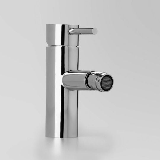 ASTRA WALKER Icon Bidet Mixer with 32mm Pop Up Waste | The Source - Bath • Kitchen • Homewares