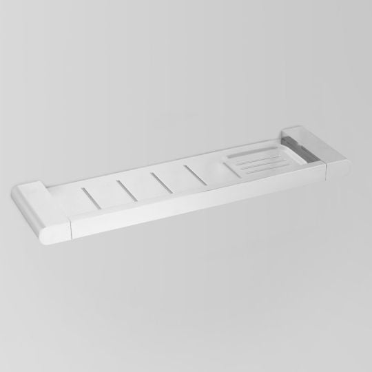 ASTRA WALKER Metropolis Shelf ASTRA WALKER Metropolis Toilet Roll Holder | The Source - Bath • Kitchen • Homewares