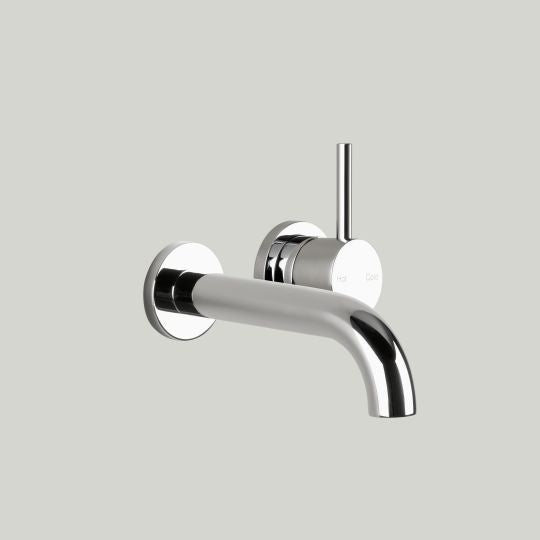 ASTRA WALKER Icon Mixer Set with 200mm Spout | The Source - Bath • Kitchen • Homewares