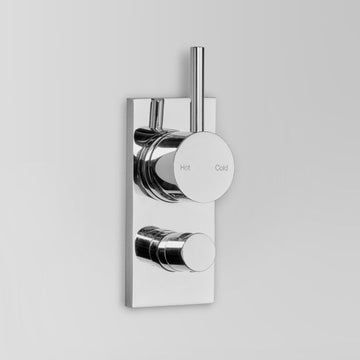 ASTRA WALKER Icon Bath/Shower Divertor Mixer | The Source - Bath • Kitchen • Homewares
