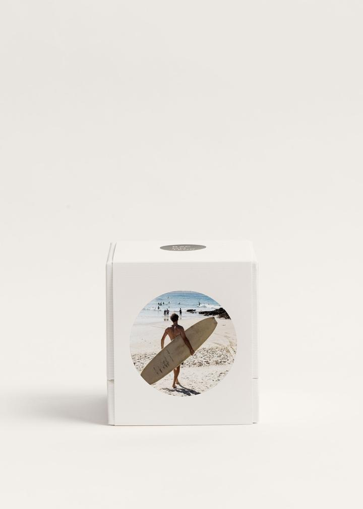 THE RACONTEUR Byron Bay Reed Diffuser | The Source - Bath • Kitchen • Homewares