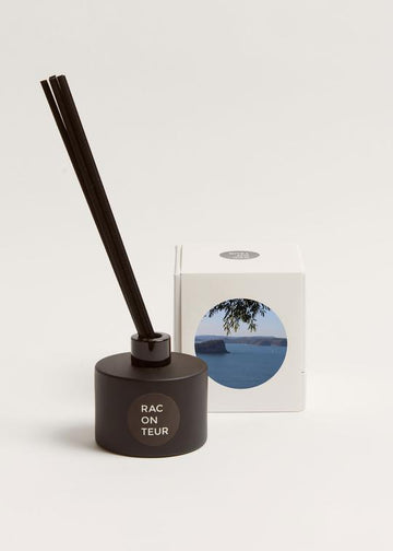 THE RACONTEUR Sydney Northern Beaches Reed Diffuser