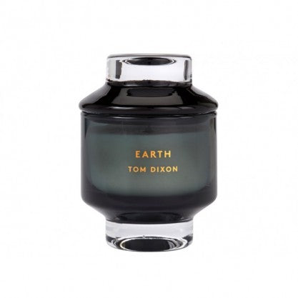 TOM DIXON Earth Medium Scented Candle