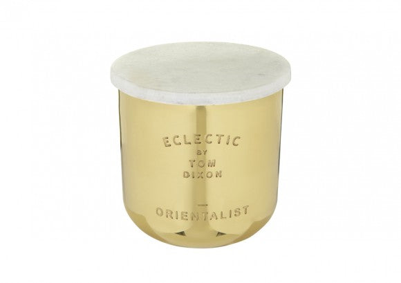 TOM DIXON Orientalist Medium Candle