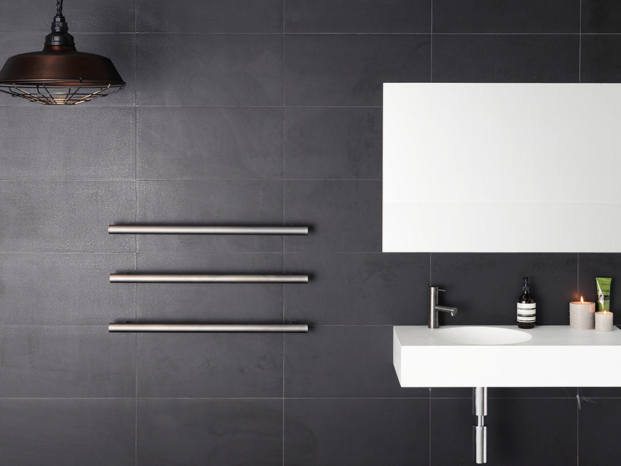 HYDROTHERM Bespoke Tube Series - Triple Tube Combination | The Source - Bath • Kitchen • Homewares