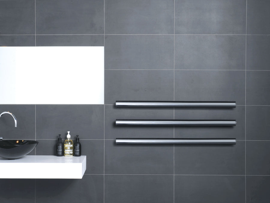 HYDROTHERM Tube Series - Triple Combination | The Source - Bath • Kitchen • Homewares