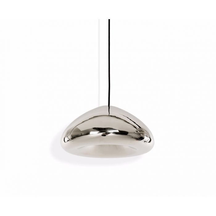 TOM DIXON Void Steel Pendant | The Source - Bath • Kitchen • Homewares
