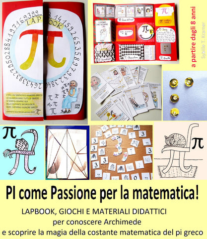 Pi-Lapbook & laboratorio PDF