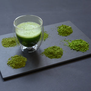 Noike Matcha with Free Matcha Sampler