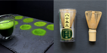 Load image into Gallery viewer, New Year's Deal #1 Matcha Sampler + Whisk