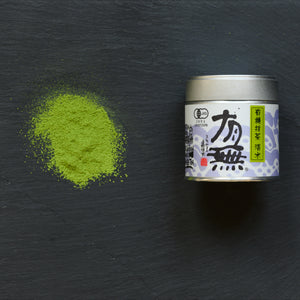 Matcha Seisui with Free Matcha Sampler