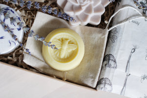 Lavender SPA Gift Box