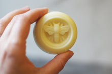 Load image into Gallery viewer, Lavender Honey Lotion Bar - Nat Botanicals