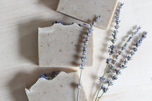 Load image into Gallery viewer, PURE LAVENDER Calming Botanical Soap [wholesale]