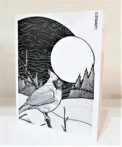 """Illustrated Greeting Cards - 10 pack"" by Luke Chappelle"