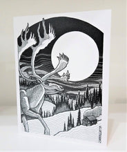 "Load image into Gallery viewer, ""Illustrated Greeting Cards - 10 pack"" by Luke Chappelle"