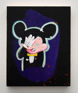 """Mickey Mouse"" by Eric Koester"