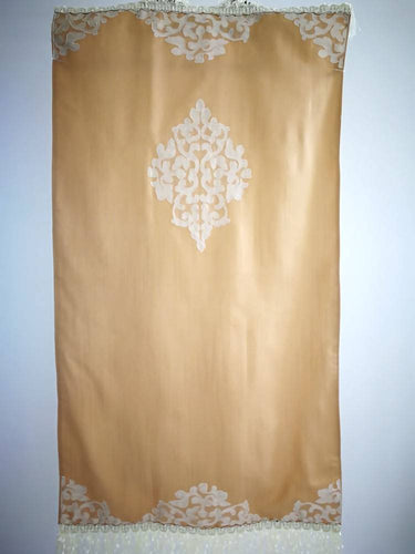 Prayer Mat Aadila in Orange