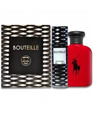 POLO RED INSPIRED BY RALPH LAUREN - 35 ML