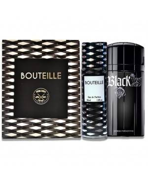 BLACK XS INSPIRED BY PACO RABANNE- 35 ML