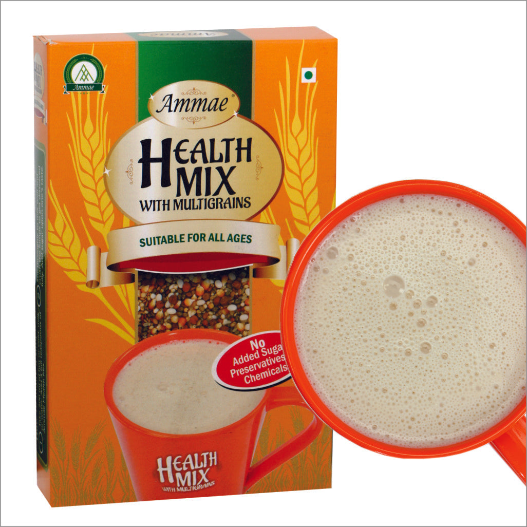 Health Mix powder for adults